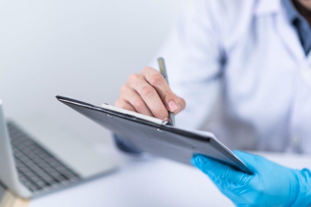 Métodos de diagnóstico para o HPV e Coronavírus